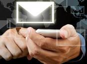 Marketing optimiser e-mails d'une campagne permet meilleur reciblage