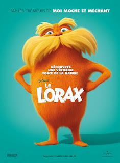 Cinéma: Le Lorax