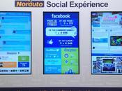 Sensibilisation salariés l'image leur entreprise réseaux sociaux.