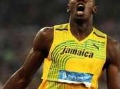 SPORT: Usain Bolt pourrait battre propre record avec l'aide l'altitude vent European Journal Sport Science