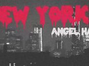 Angel Haze York