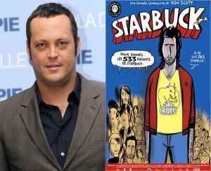 Starbuck : le remake américain avec Vince Vaughn