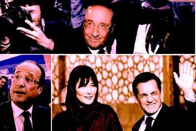 274ème semaine politique: Et Hollande partit en vances en train
