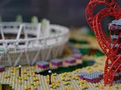 Réplique Parc Olympique LEGO