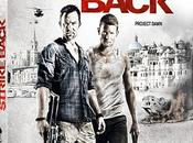 Strike Back– Cinemax Saison