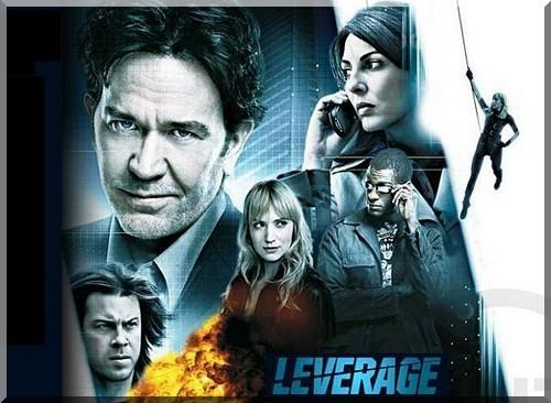 leverage, mission : impossible, the a-team, agence tous risques, nathan ford, hardison, mark a. sheppard, histoire des séries américaines