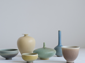 céramiques floues Berndt Friberg