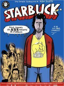 Cinéma : Starbuck, le remake