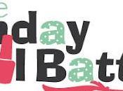 1ère participation Sunday Nail Battle, pour rendre hommage PSHIIIT.