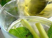 Sirops variés pour salade fruits