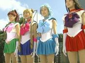 Bilan: Pretty Guardian Sailor Moon (drama)