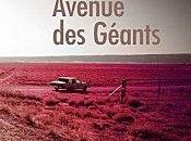 """""""Avenue géants"""" Marc Dugain"""