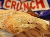 L'explosif Cookie Crunch