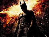 DARK KNIGHT RISES (Batman film Christopher NOLAN