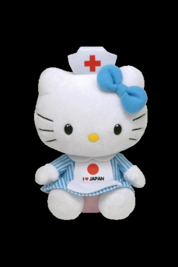 I love… Hello Kitty | À Voir