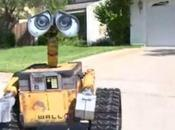 Wall-E vrai