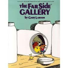 The Far Side Gallery (par Gary Larson)