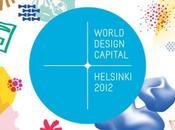 Helsinki Capitale mondiale design 2012
