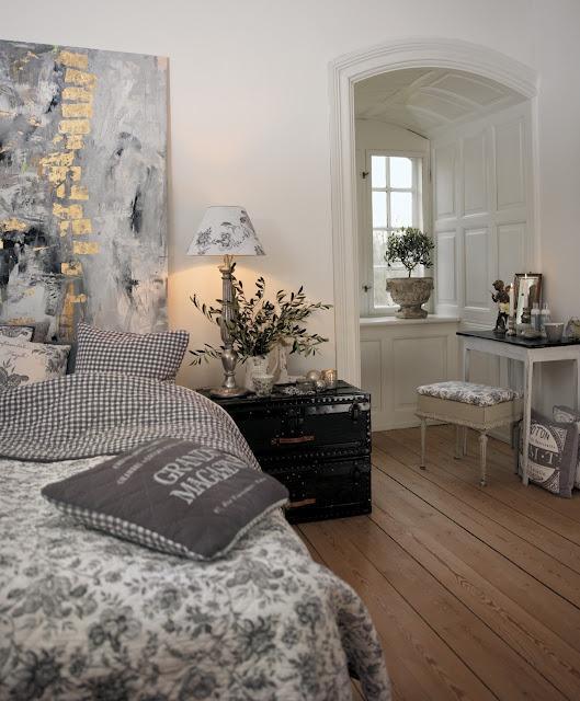 Id es d co pour une jolie chambre pur e lire for Decoration chambre epuree