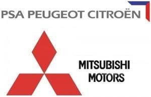 Mitsubishi suspend la livraison de véhicule électrique à PSA