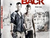 Test DVD: Strike Back Cinemax Saison project Dawn