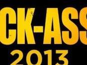 Première affiche pour Kick-Ass
