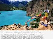 Terdav Trail World Tour, Great Himalaya Trail: rapproche!