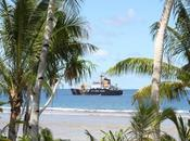 Bientôt archipel 100% solaire dans Pacifique