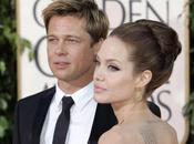 Angelina Jolie Brad Pitt, mariage week-end