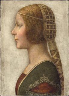 La Princesse perdue de Léonard de Vinci, de Peter Silverman et Catherine Whitney