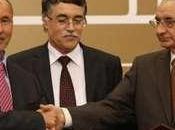 Libye passation historique pouvoir entre nouvelle assemblée