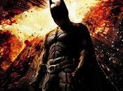 Dark Knight Rises Christopher Nolan avec Christian Bale Anne Hattaway
