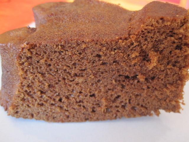 Gâteau Au Chocolat Au Micro Onde Paperblog