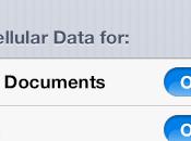 iOS6 intègre nouvelle fonctionnalité: Wi-Fi Plus Cellular