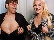 Madonna Elton John match stars
