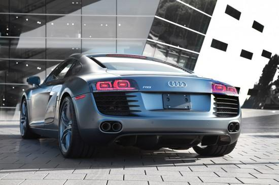 Image audi r8 exclusive selection 4 550x366   Audi R8 Exclusive Selection Edition