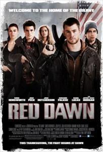 Red Dawn : la bande annonce