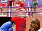 Olympiques sont terminés