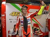 GP...Rossi signe deux ...chez..YAMAHA!
