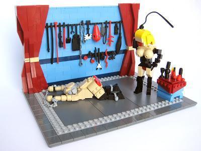Bon Anniversaire à Lego Paperblog