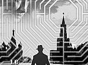 labyrinthe Poutine Steve Levine
