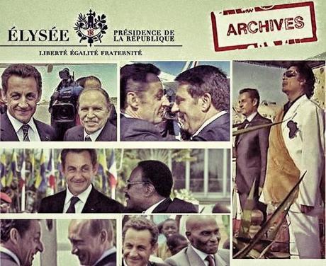 Hollande/Sarkozy: qui fait le meilleur dictateur-tour ?
