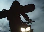 Burton Trailer
