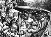 Décès célèbre illustrateur américain Kubert l'âge
