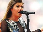 "Ecoutez ""Get Kelly Clarkson, l'hymne Cowboys Dallas"
