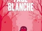 page blanche Boulet, Pénélope Bagieu, mercredi