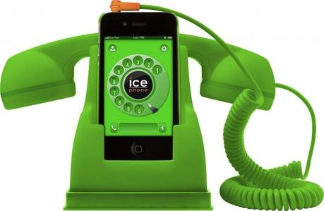 Ice-Watch lance le Ice-Phone et les Ice-Clock