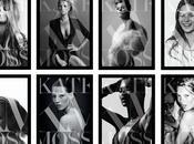 Kate Moss Book sortie prévue novembre 2012