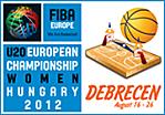 Euro 2012 Bleuettes commencent bien, Serbie buzzer