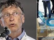 Bill Gates veut réinventer toilettes